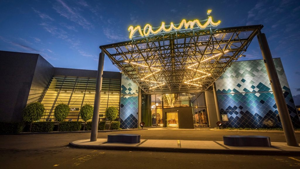 5 Star Naumi Hotel Auckland Airport