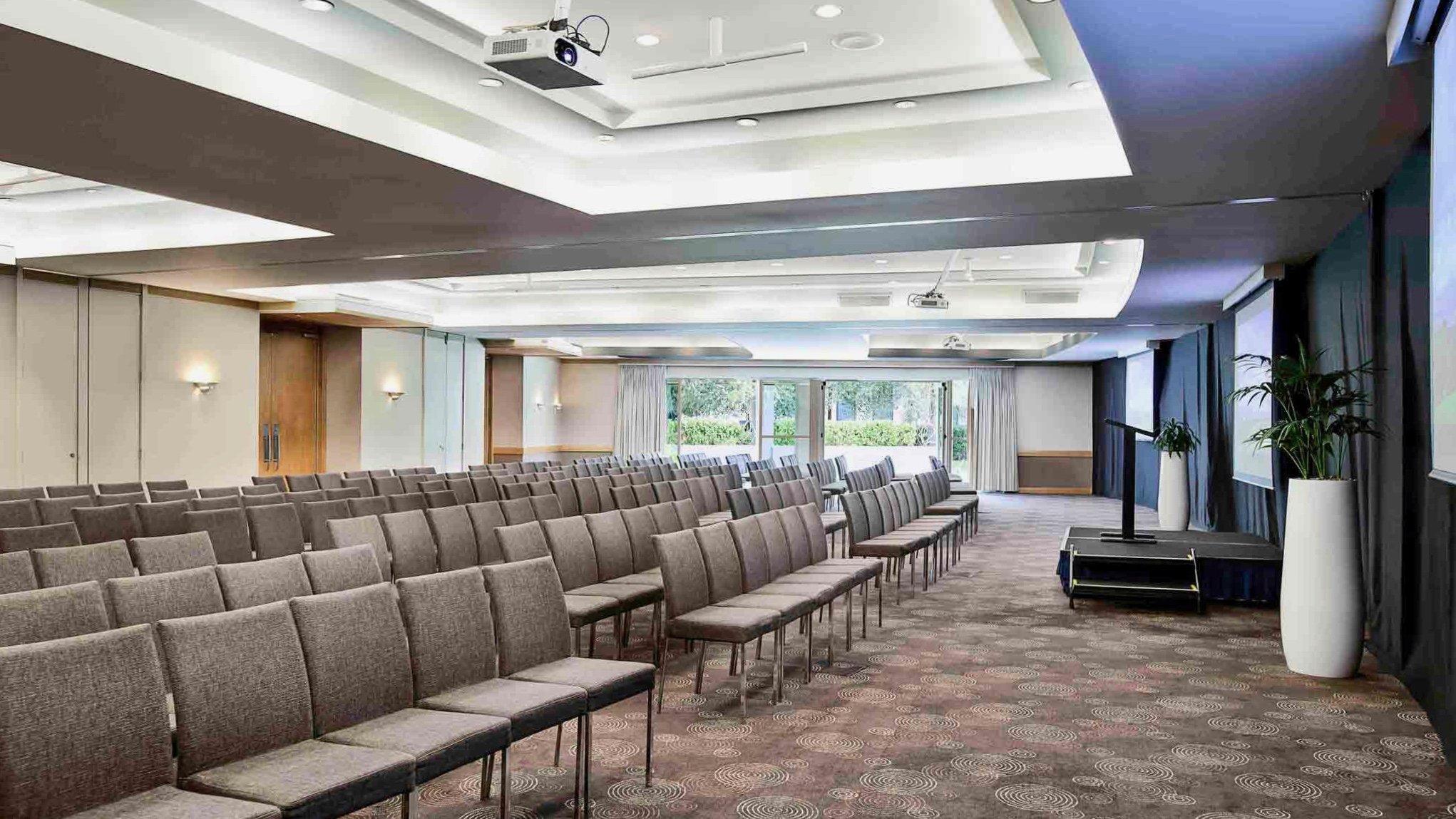 Novotel Auckland Ellerslie Hotel Conference Room