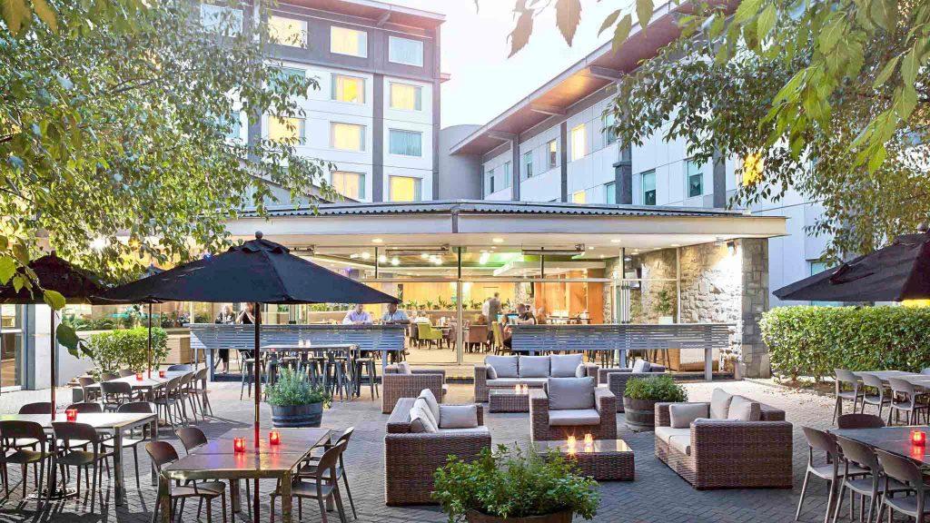 Novotel Auckland Ellerslie Business Hotel