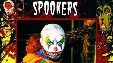Spookers Haunted Theme Park