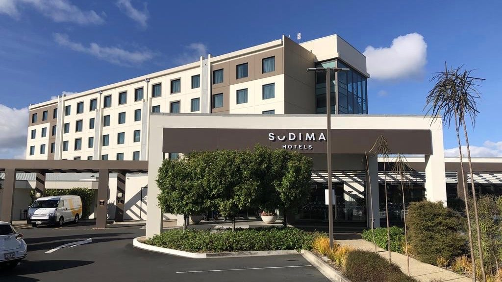 Sudima Auckland Airport Hotel