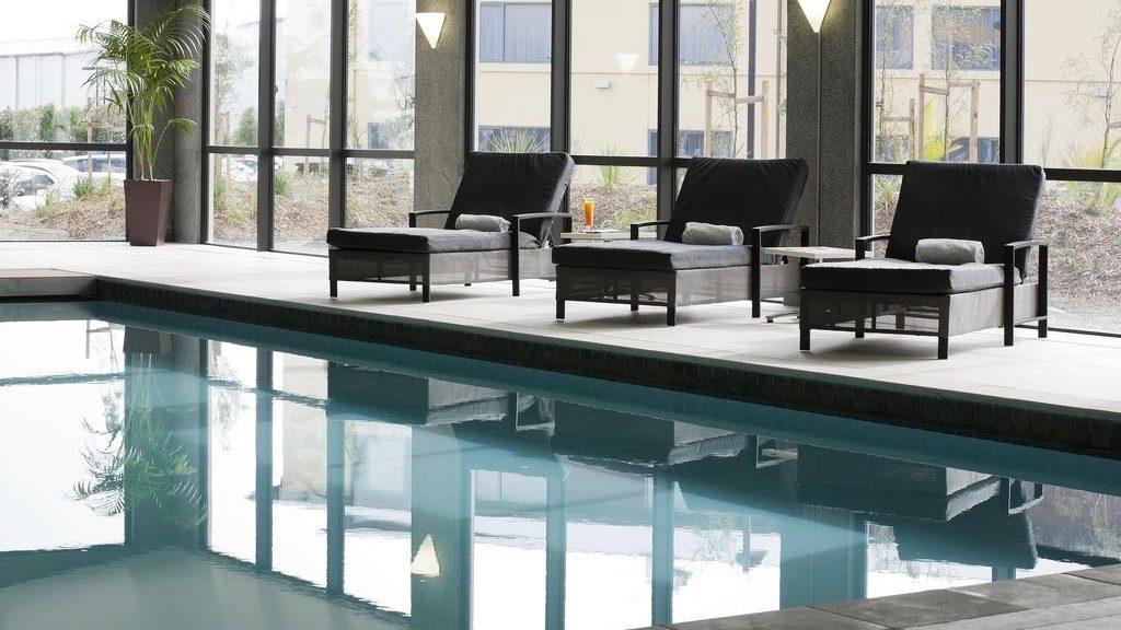 Sudima Auckland Airport Hotel Pool