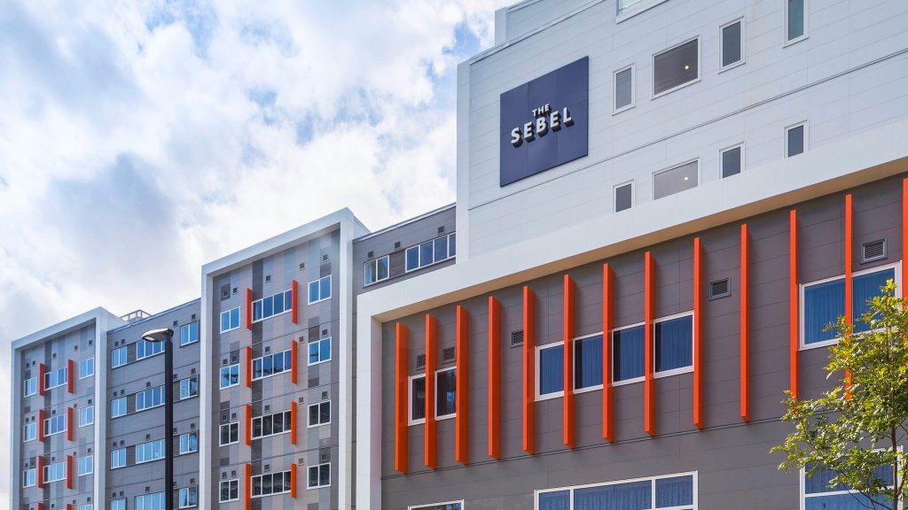 The Sebel 4 star Family Hotel in Manukau