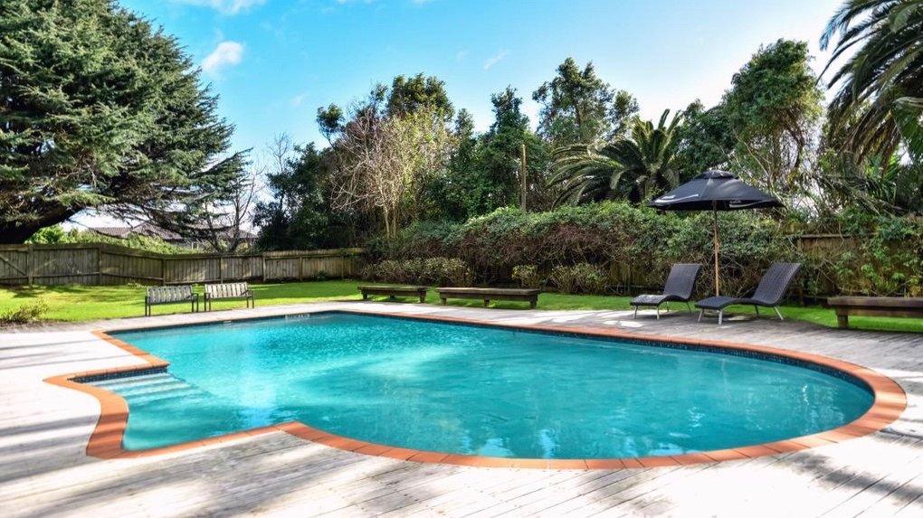 Waipuna Hotel Pool