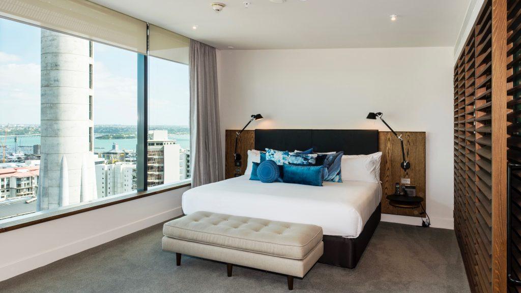 skycity grand hotel grand presidential suite bedroom 5 star hotel
