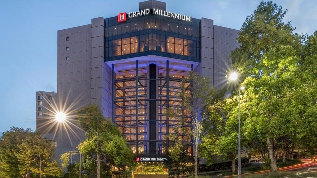 Grand Millennium 4 star family Hotel in Auckland CBD