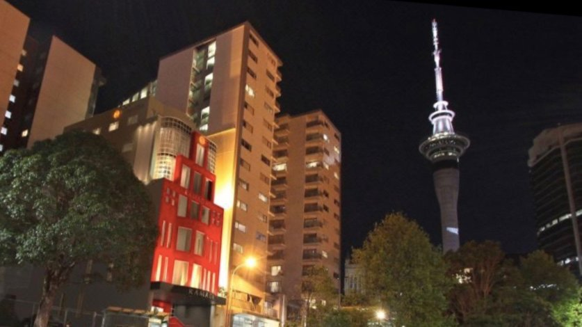 Ramada Suites Federal Street Apartment Hotel in Auckland CBD