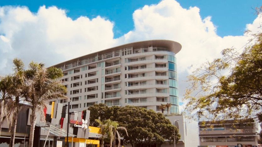 Ramada Suites Apartment Hotel Orewa