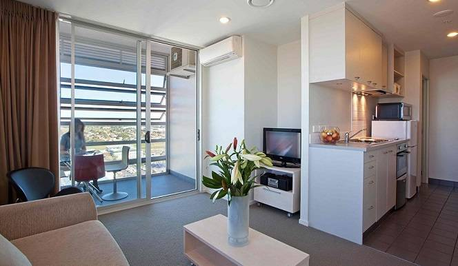 serviced apartment in Manukau