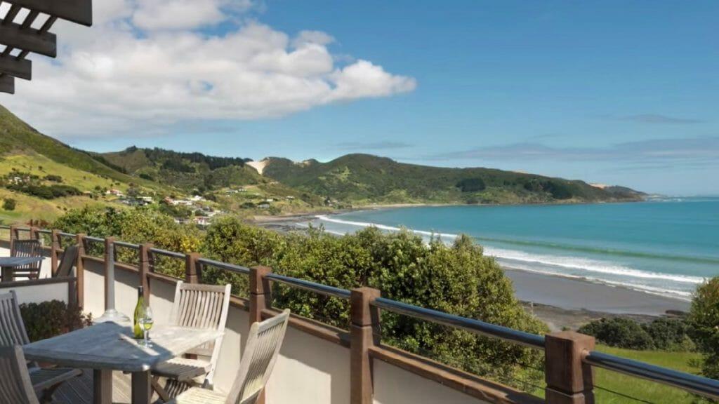 Ahipara Beach Motel Getaway