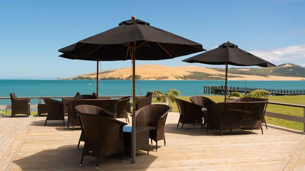Copthorne Hotel Hokianga Harbour