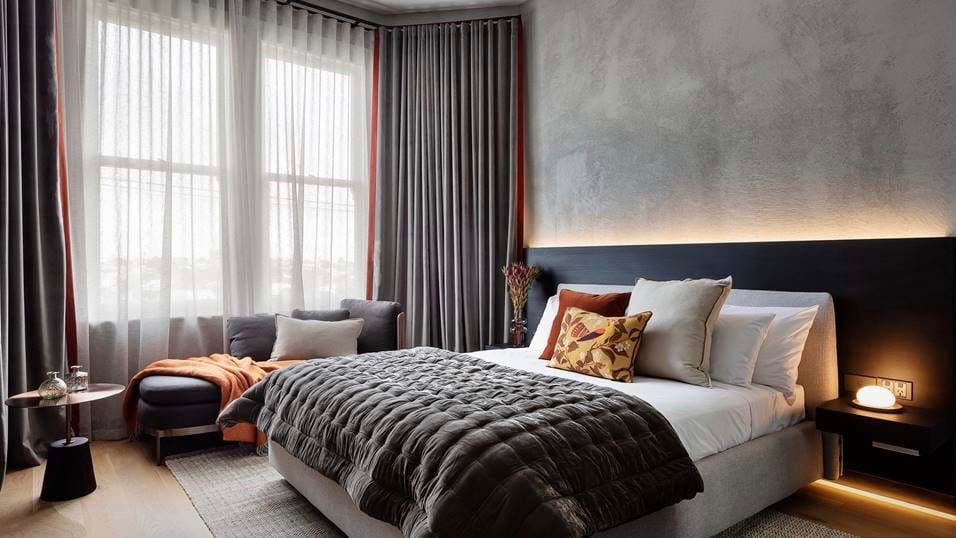 Hotel Fitzroy Room