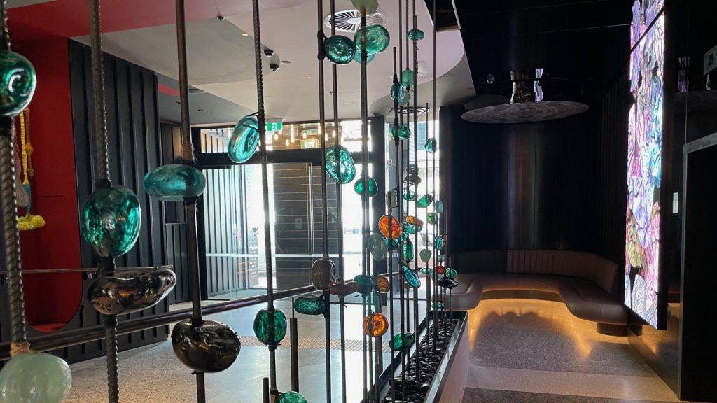 QT Auckland Romantic Hotel
