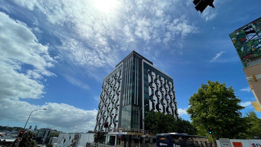 Sudima Hotel Auckland City