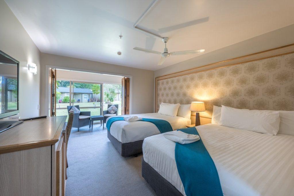 Family Room at Copthorne Bay of Islands Resort