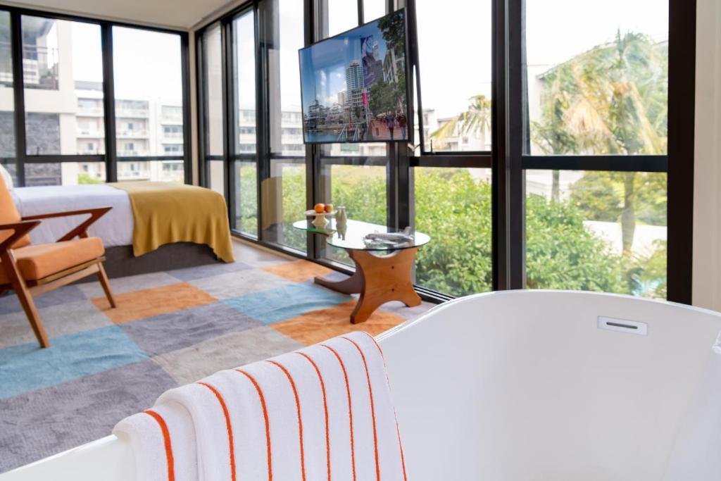 Ohtel Auckland romantic hotel