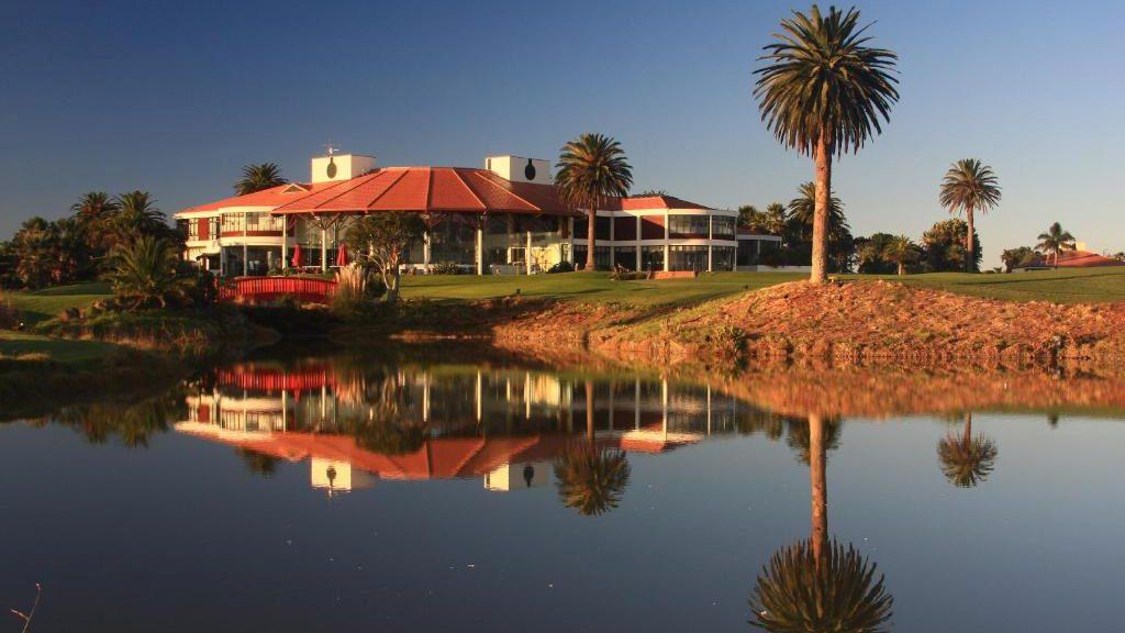 Ryddges Formosa Golf Resort Beachlands, East Auckland